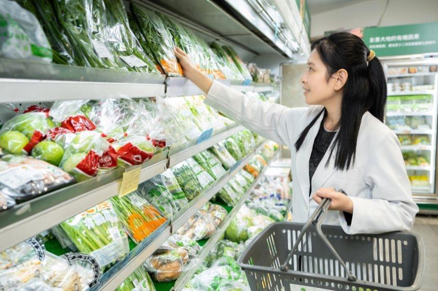 營養師林俐岑建議,若想嘗試更健康的飲食型態,選擇好醣才是最正確的減醣觀念,千萬不...