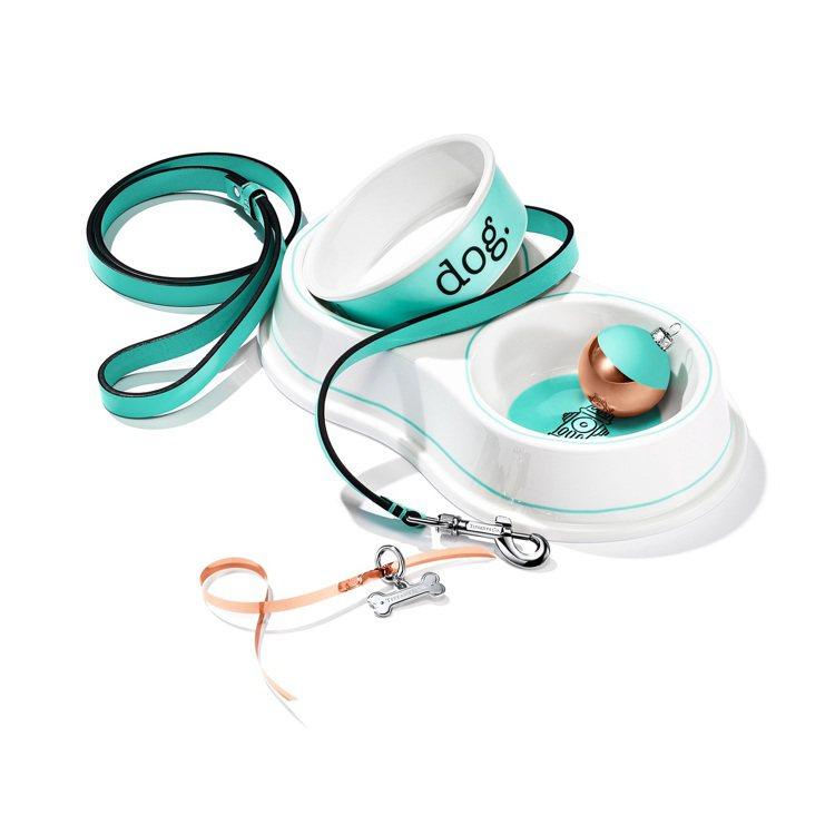 Tiffany寵物用品,價格店洽。圖/Tiffany提供 孫曼