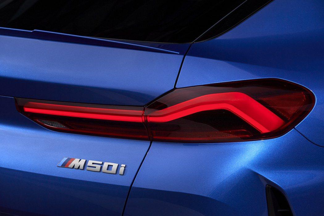 BMW M GmbH去年銷售再創歷史新高! 摘自BMW