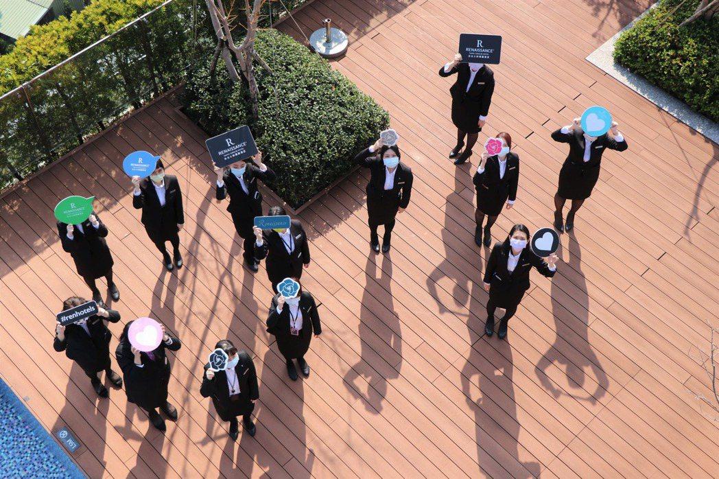 台北士林萬麗酒店。業者/提供