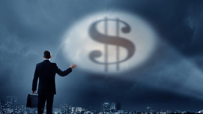 疫情肆虐,但根據調查顯示,擁有人民幣600萬元資產的富裕中國家庭數量首次突破500萬戶,年增1.4%。 圖片來源/ingimage