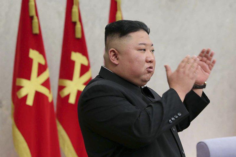 北韩已多次骇进加密货币交易所,盗取加密货币。美联社(photo:UDN)