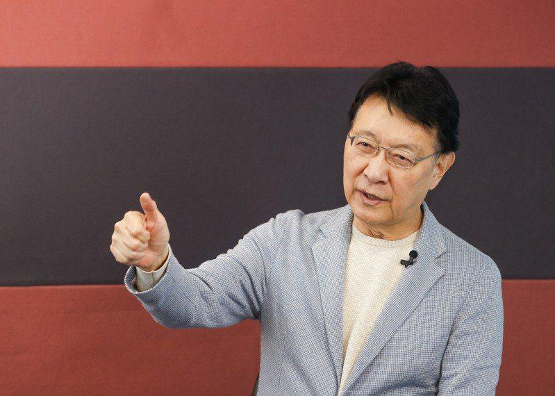 中廣董事長趙少康重返國民黨,昨又宣布參選2024總統大選,掀起政壇波瀾,也讓2022的九合一大選、2024的總統暨立委大選提前鳴槍起跑。本報資料照片