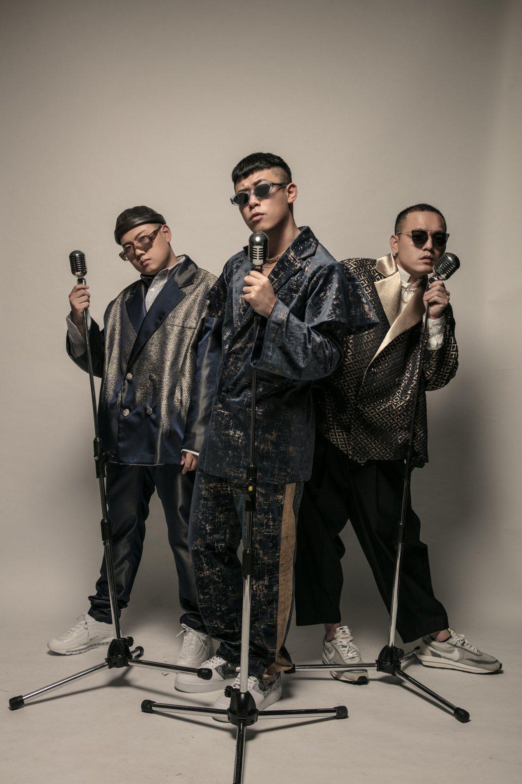 玖壹壹宣布4月24日舉辦「不確定會不會」巡演。圖/混血兒娛樂提供
