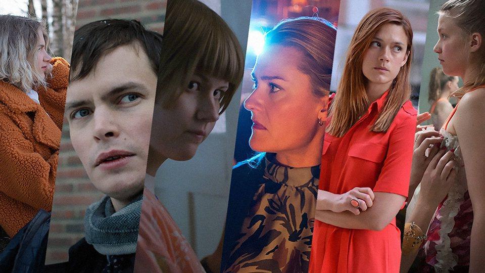 芬蘭電影《女性日常》交織六則#MeToo事件,透過七位女性導演犀利剖析。佳映提供