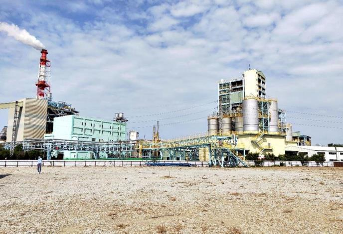 中國石油化學股份有限公司投資約60億元,在苗栗縣頭份廠區興建精細化工廠,今天上午...