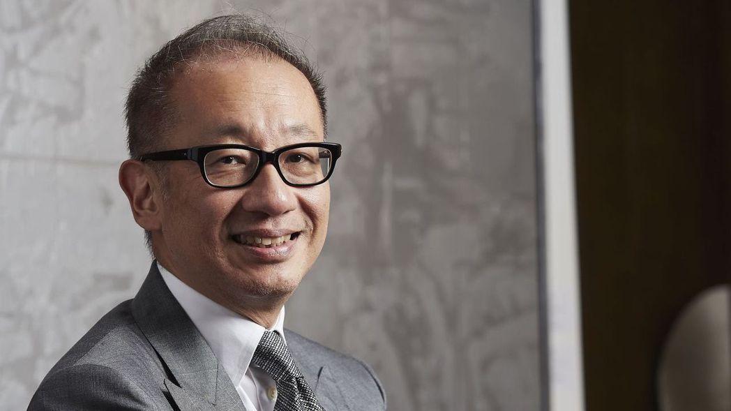 晶華國際酒店集團潘思亮董事長。業者提供