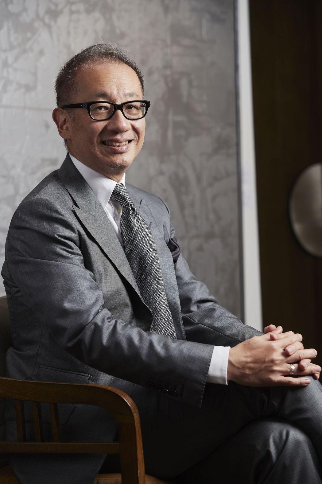 晶華國際酒店集團潘思亮董事長,榮獲2021年優良觀光產業及從業人員「最佳負責人」...