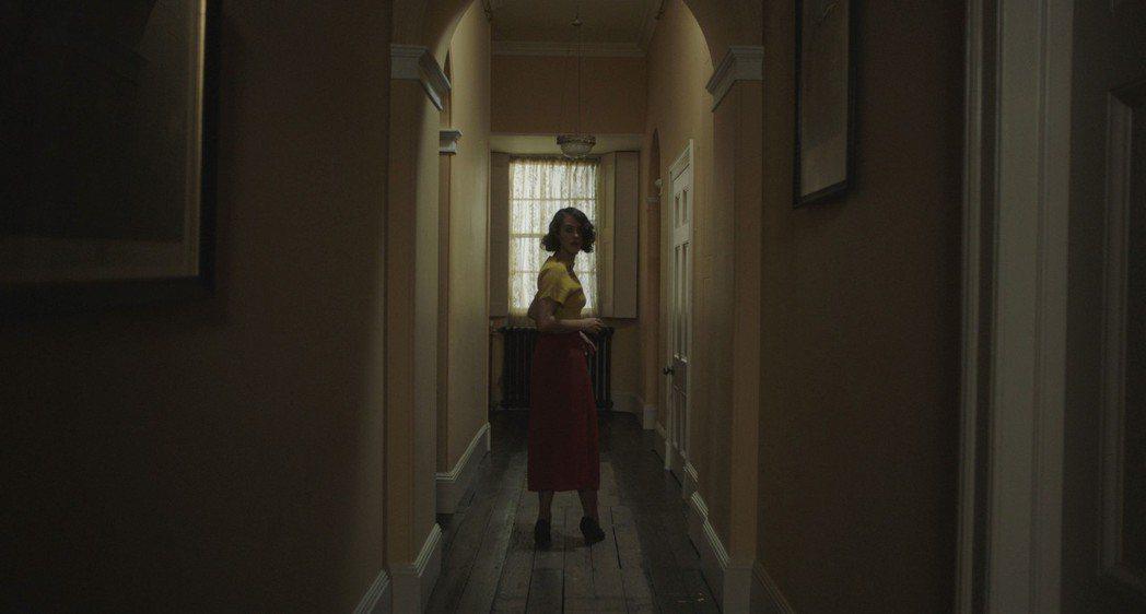「波麗萊多里鬼屋」將躍上大銀幕。圖/威視提供