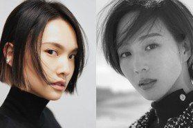 2021短髮是大勢!張鈞甯男孩短髮、楊丞琳漸層短髮成範本,你喜歡哪種風格?