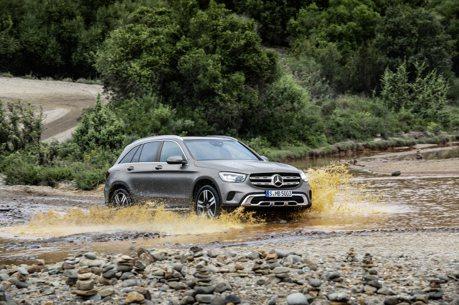 終止連九年銷售正成長 Mercedes-Benz依然奪下2020全球最賣豪華品牌!