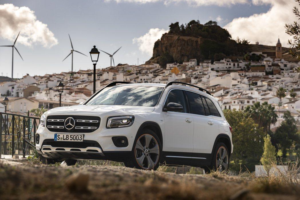 Mercedes-Benz的NGCC小車軍團2020年銷量小幅提升3.6%。 摘...