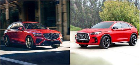 2021國際上即將上市的新車 你最期待哪一輛?