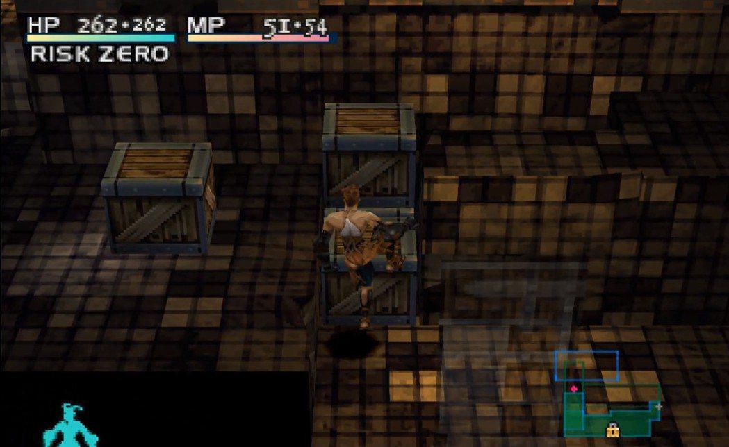遊戲中有不少需要玩推箱子解謎的部分,剛開始有趣,但後半越來越多,會讓人有種厭煩感...