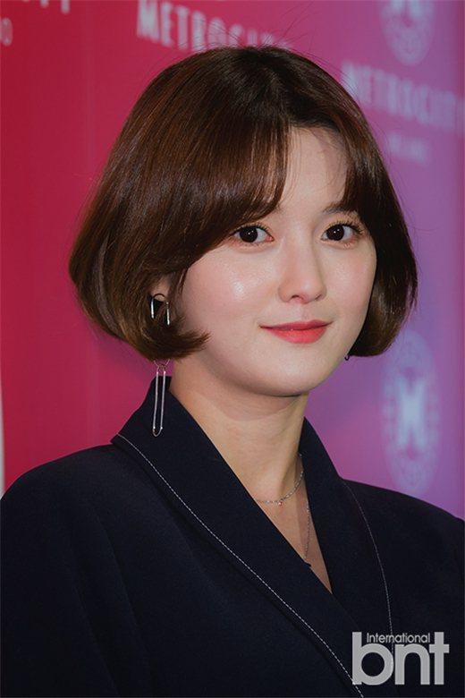 韓國女星南寶拉將特別出演《上流戰爭 Penthouse》。圖/bntnews