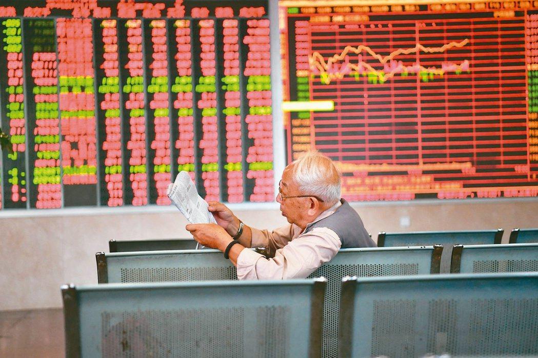 大陸A股退市機制今年首次寫入政府工作報告,股票發行註冊制推動近八年,今年在退市方...