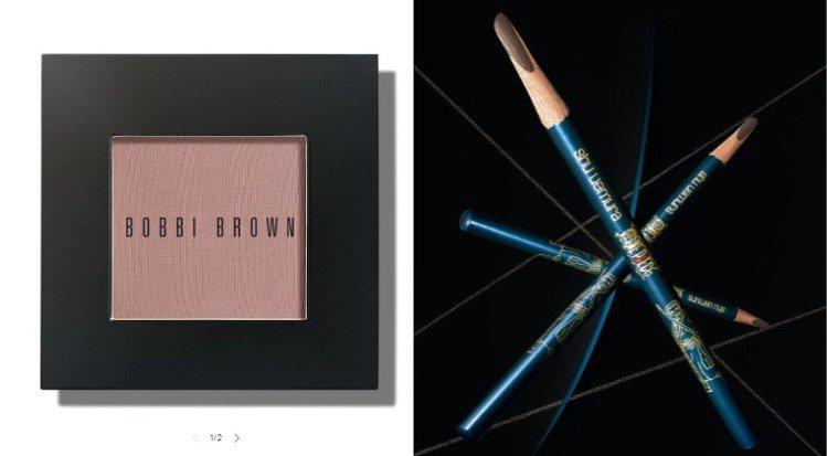圖/擷自instagram、Bobbi Brown官網