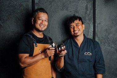 美食作家張聰/AKAME新品牌MATHARIRI是一間餐廳,還是一個趨勢的開始?