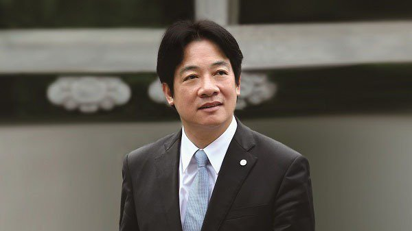 副總統賴清德 (本報系資料庫)