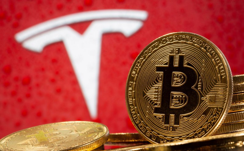 一位自稱內部人士的Reddit用戶,1月就已透露特斯拉大買比特幣。路透