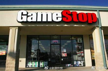 美股GameStop「散户战大鳄」一役注定会被改编为电影,而其中一个重要角色将会是华人,即被称为「北大神童」的赵鹏。(新浪微博照片)(photo:UDN)