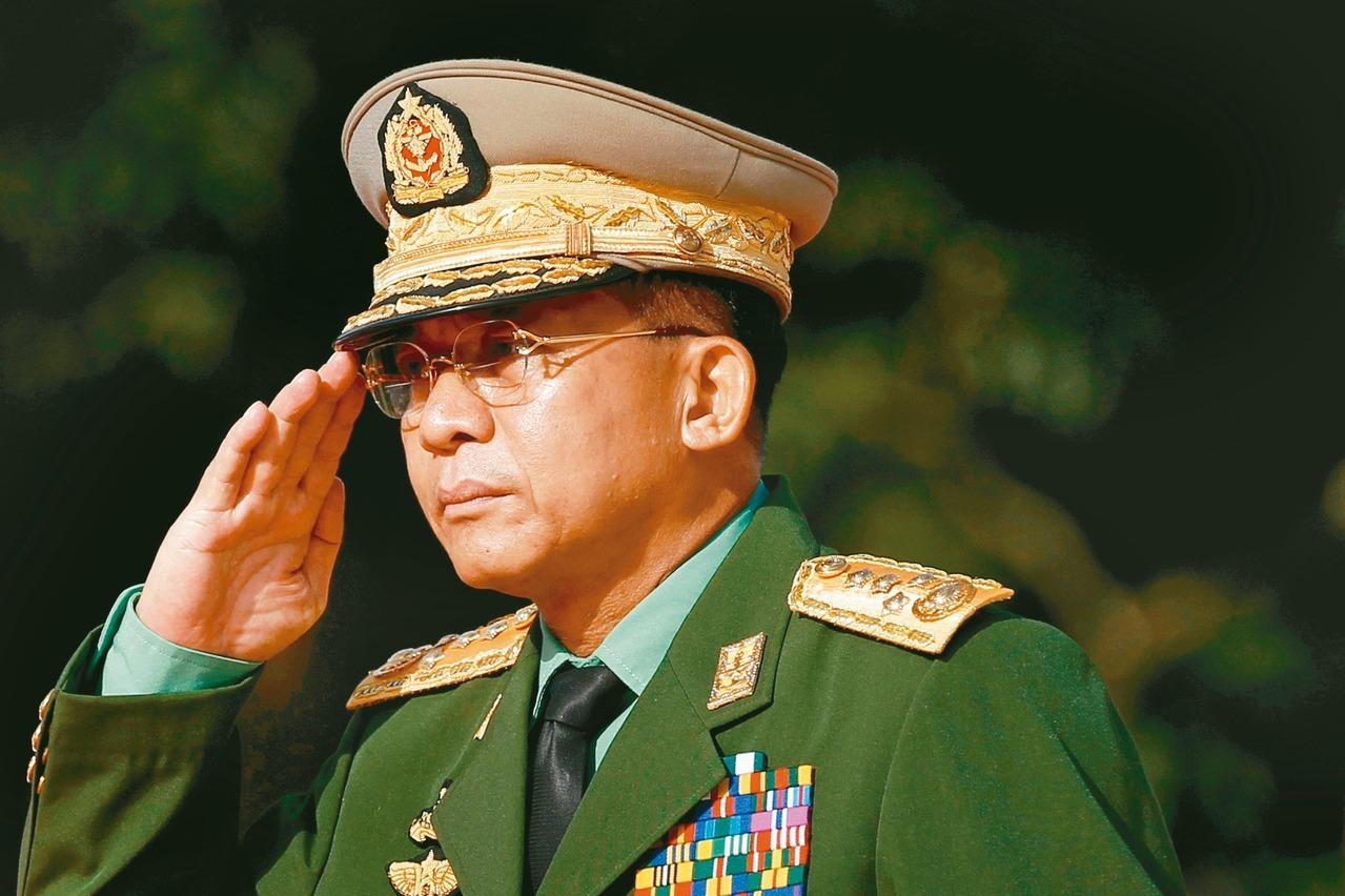 政變引發西方國家施壓 緬甸軍方籲振興經濟