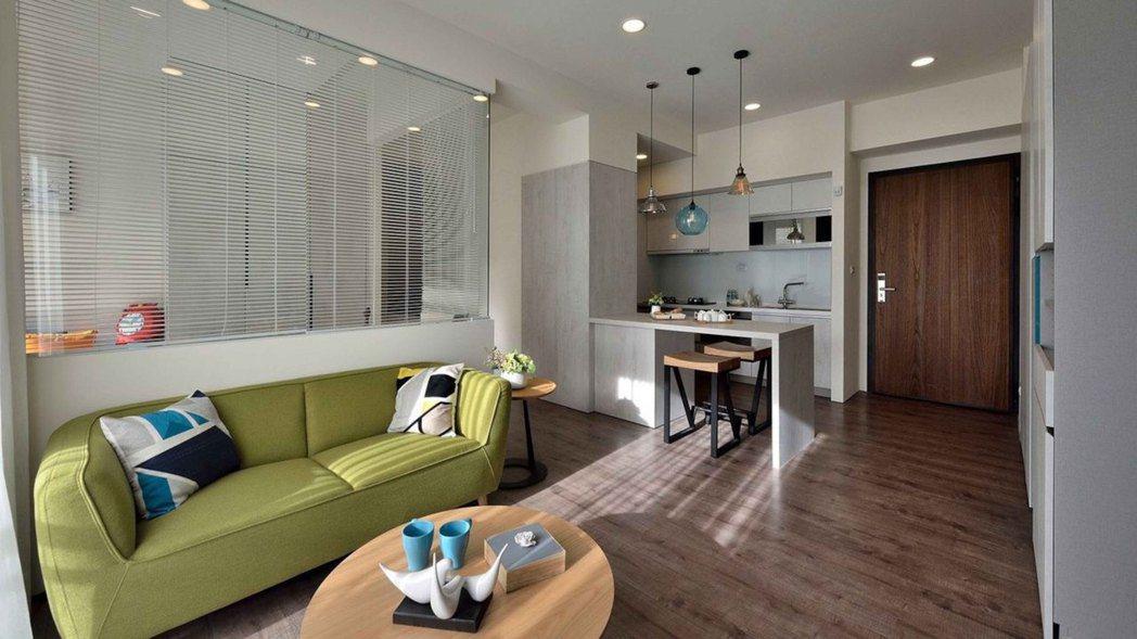 把握居住實用性,裝飾美化性,和空間規劃等三個目的,依次循序漸進式規劃裝修,就能輕...