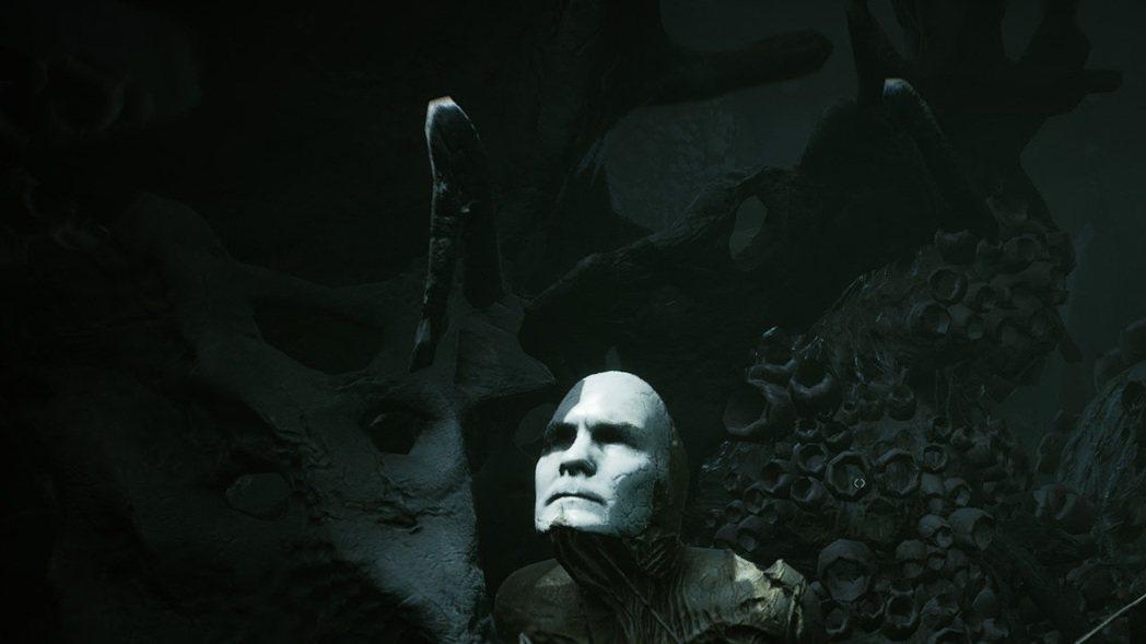 幫助靈體找回現世記憶(面具),送他們踏上最後旅途