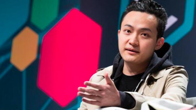 孫宇晨買入1,000萬美元的遊戲驛站(GameStop)股票,目前都被套牢。(鏈...