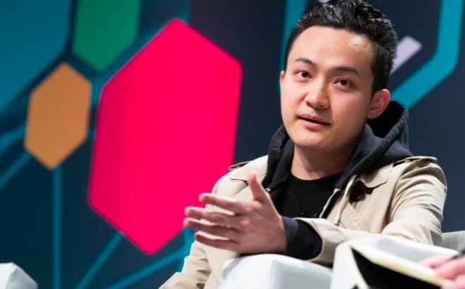 孫宇晨買入1,000萬美元的遊戲驛站(GameStop)股票,目前都被套牢。(鏈新聞)