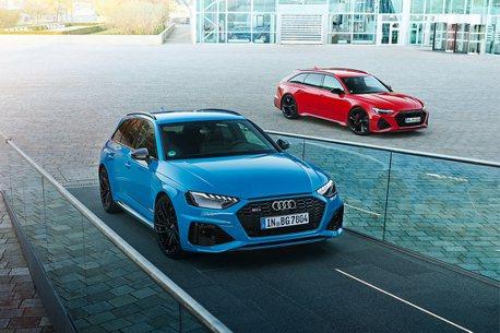 仍未破200萬輛!Audi去年全球銷售下滑8.3%
