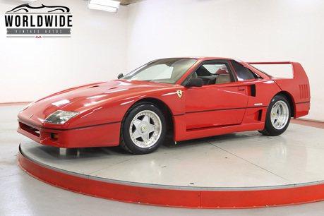 70萬買輛山寨Ferrari F40也不錯?