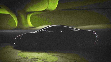 影/McLaren預告 Artura插電式油電超跑!純電可行駛32公里?