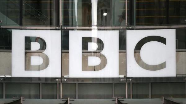 英國國家廣播公司BBC在大陸被撤照。(環球網)