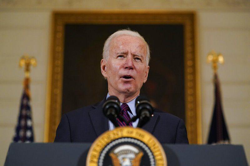 拜登将在下週举行的慕尼黑安全会议发表演说,创下美国现任总统出席首例。美联社(photo:UDN)