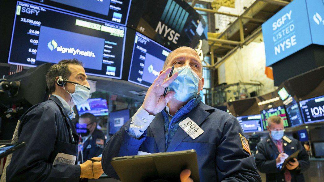 投資人認為,就目前來看,股市上漲的要素一應俱全。
