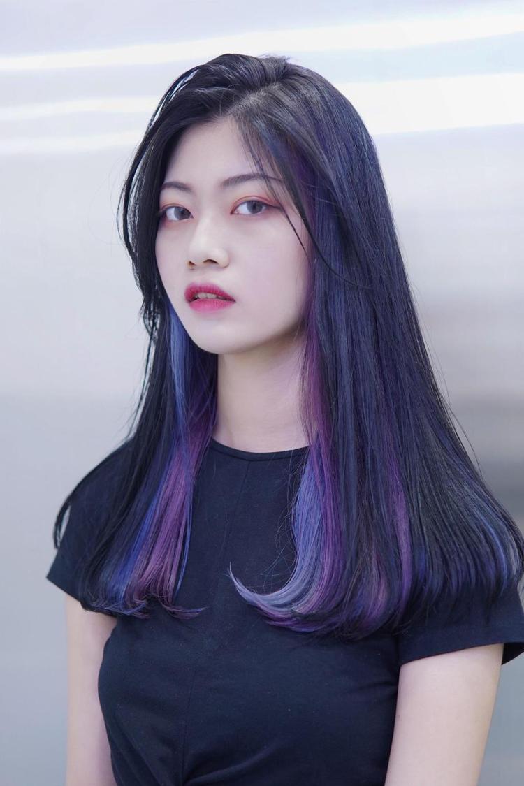 髮型創作/The XX hair studio / 龍,圖/StyleMap美配...