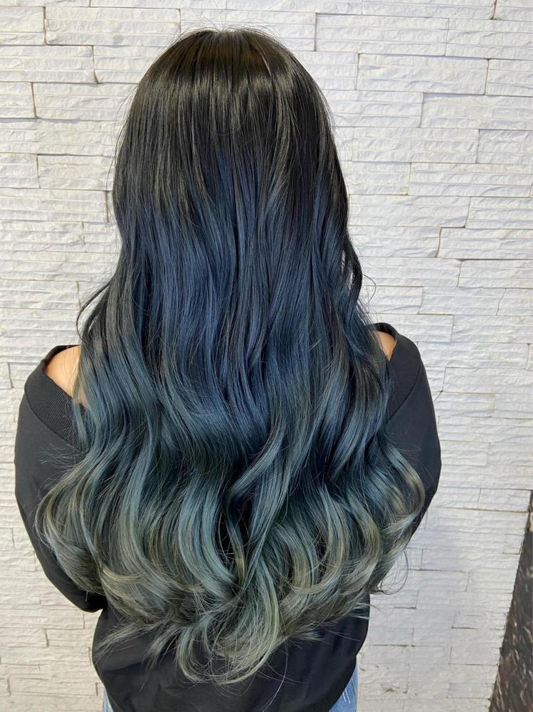 髮型創作/Lin hair / ℳ蜜雪兒ᴍɪᴄʜᴇʟʟᴇ,圖/StyleMap美...