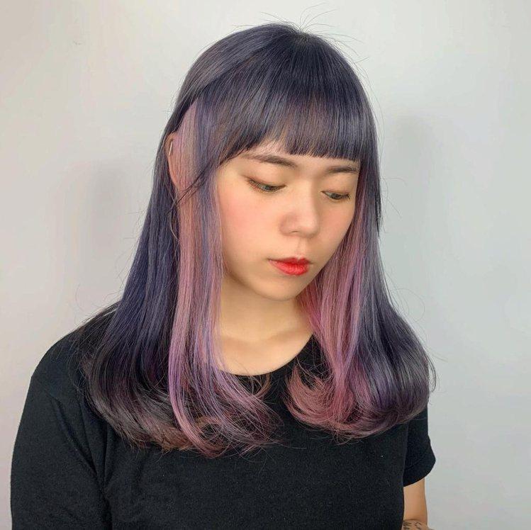 髮型創作/Je joetsu 上越 民族店 / 蘆洲JE x Alan,圖/St...