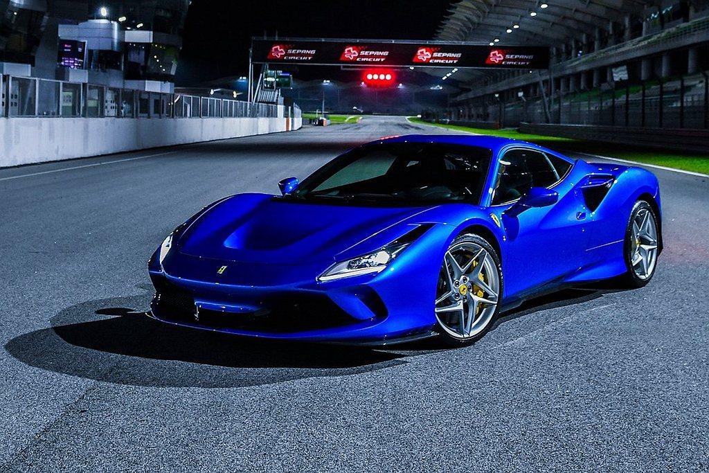 Ferrari N.V.新聞稿提及受到各新車銷售排程與區域性分配策略,中國、香港...