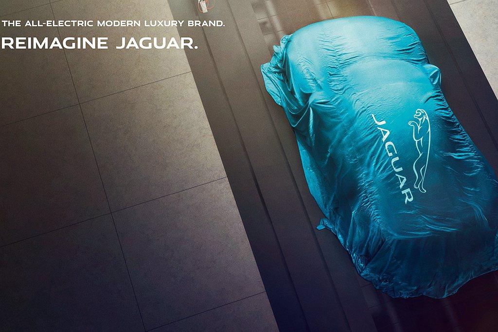 Jaguar Land Rover執行長Thierry Bollore:「Jag...
