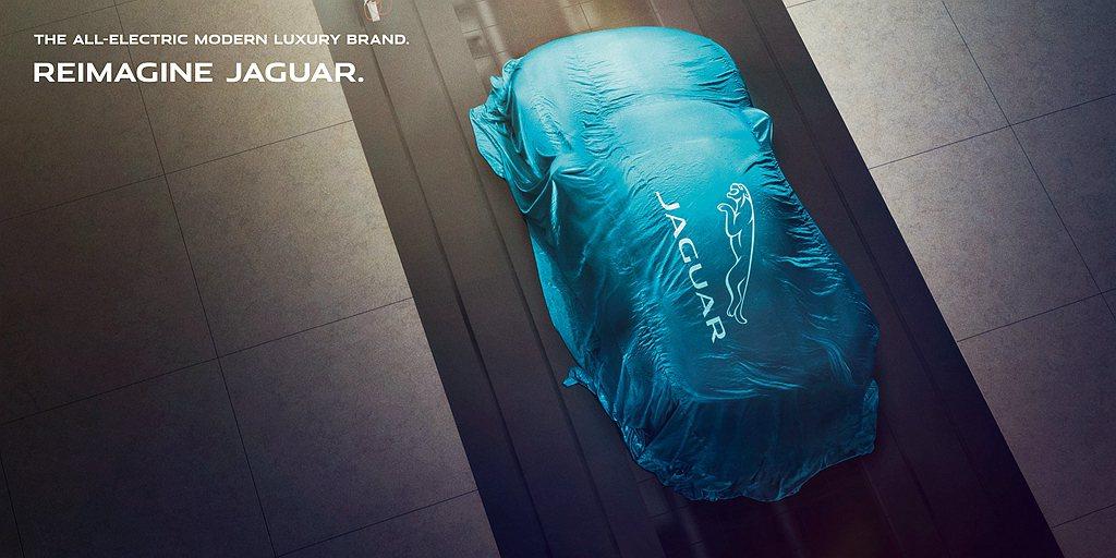2025年Jaguar將轉型為擁有絕美車款的純電品牌,並結合極具情感魅力的設計與...