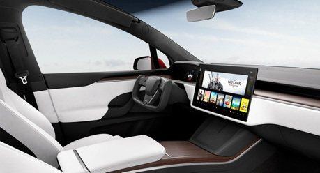 未來Tesla的排檔桿會如何設計?Elon Musk:「不需要了」