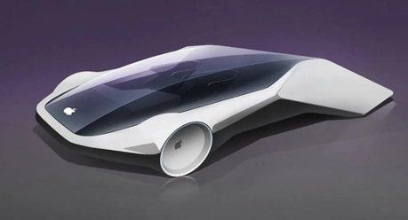 與車商合作破局 Apple Car計畫生變可能「棄硬轉軟」