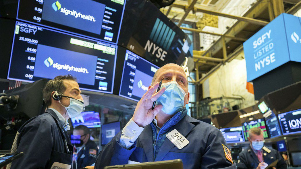 社群媒體持續點名追蹤波動率期貨的一檔槓桿ETF,散戶可能藉此做為美股可能下跌的避...