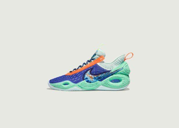 Nike Cosmic Unity籃球鞋,價格未定。圖/Nike提供