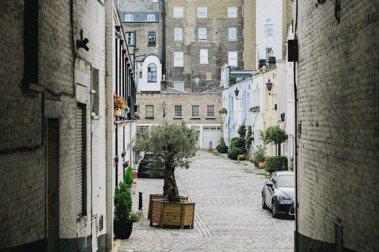 【倫敦男子的生活日常】百年老屋化作風情別墅:西倫敦的維多利亞時期馬廄 Mews