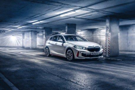 全新前驅鋼砲BMW 128ti英國上市 售價還比Volkswagen Golf GTI划算!