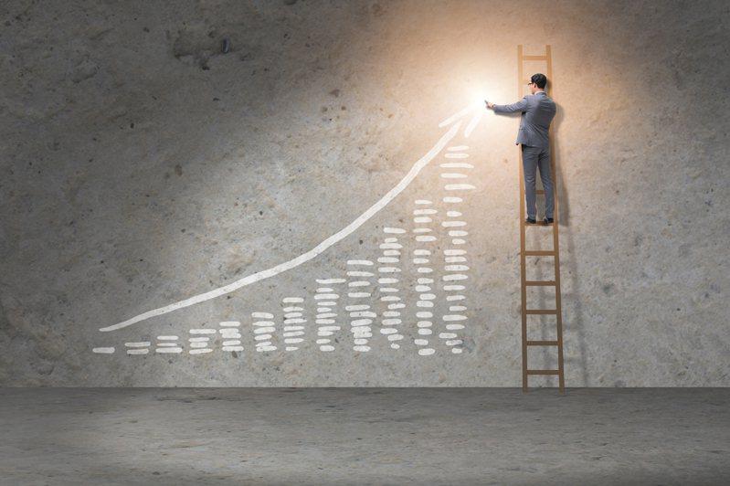 台積電價股節即高升,讓小資族越來越難入手。示意圖/ingimage授權