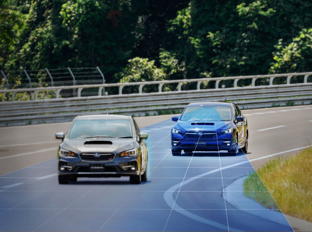 安森美半導體與Subaru汽車密切合作,能夠提供超越預期的產品。 安森美半導體/...